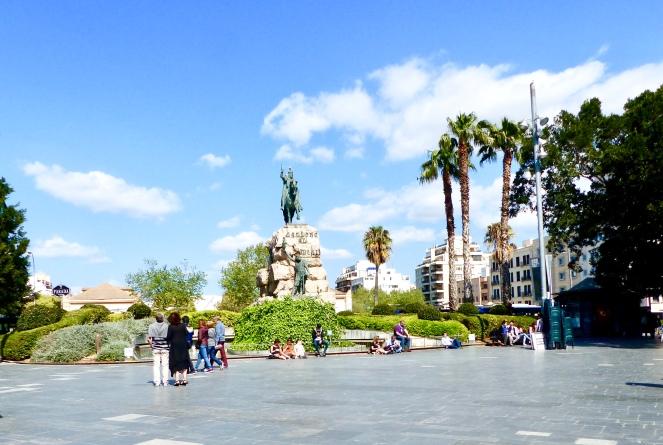 plaza-de-espana-palma
